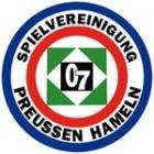 Preußen Hameln 07