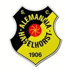 SC Alemannia 1906 Haselhorst