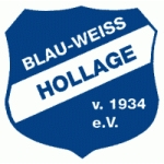 Blau-Weiss Hollage