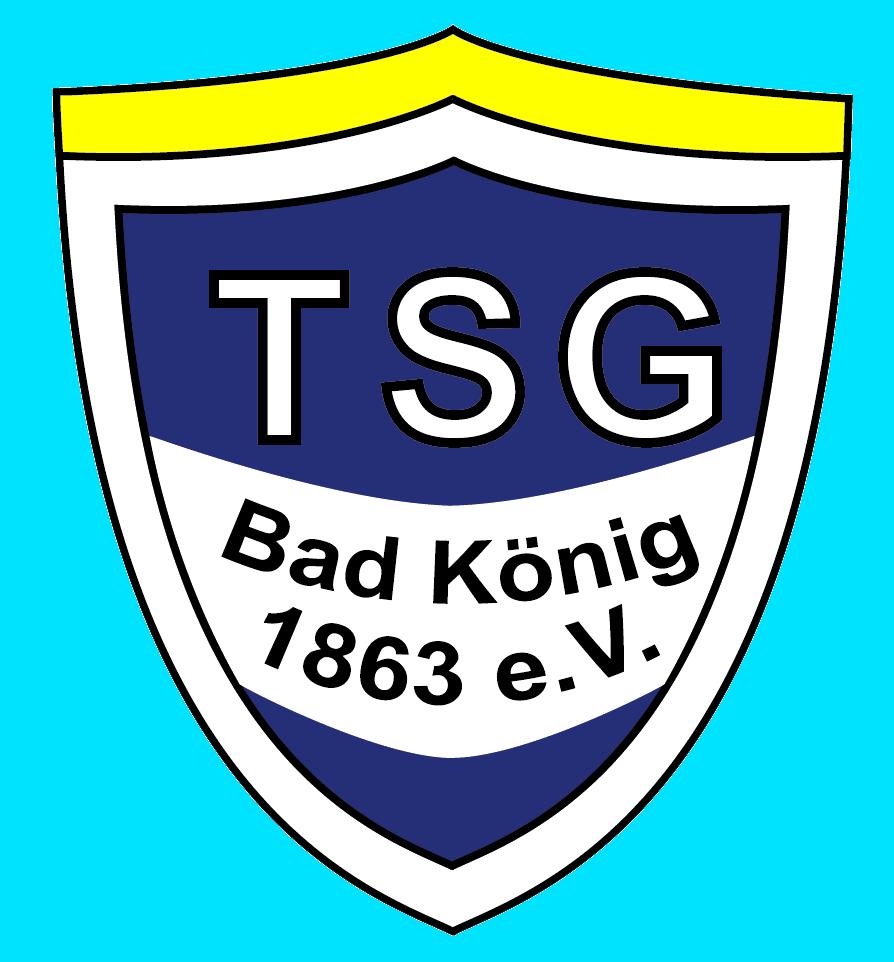 TSG Bad König 1863 e.V.