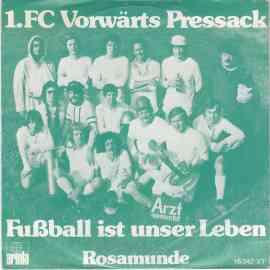 Fußball ist unser Leben