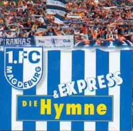 Die Hymne 1. FC Magdeburg
