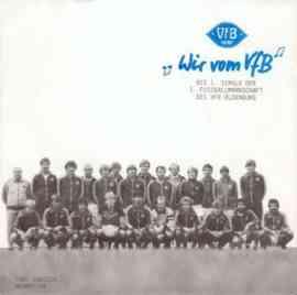 Wir vom VfB