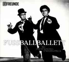 11 Freunde - Fussballballett
