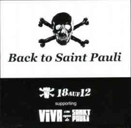 Back to St. Pauli