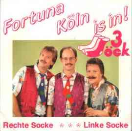 Fortuna Köln is in!
