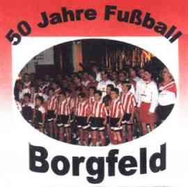 50 Jahre Fussball