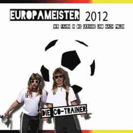 Europameister 2012