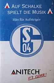 Auf Schalke spielt die Musik