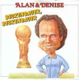 Beckenbauer, Beckenbauer