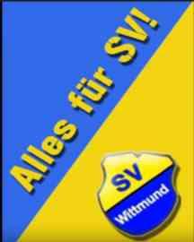 Alles für SV Wittmund