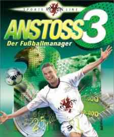 Anstoss 3 Audio CD