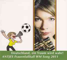Deutschland, ein Traum wird wahr!