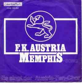 Austria Memphis Song
