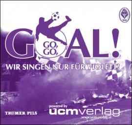 Go, Go, Goal 2007! - Wir singen nur für Violett