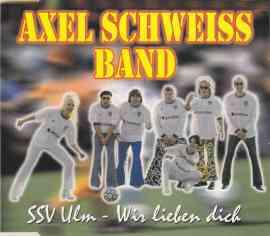 SSV Ulm - Wir lieben Dich