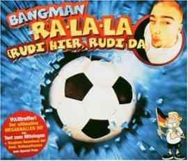 Ra La La (Rudi hier, Rudi da)