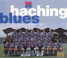 Haching Blues