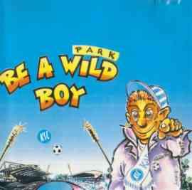 Be A Wild Park Boy