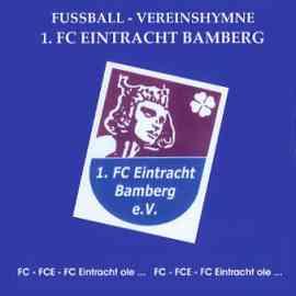 1 FC Eintracht Bamberg Vereinshymne