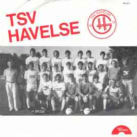 Vereinslied des TSV Havelse