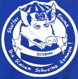 Erste Liga (Duisburg ist dabei)