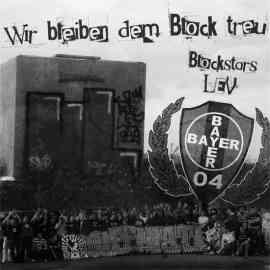 Wir bleiben dem Block treu