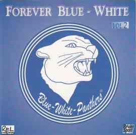 Forever Blue-White Vol.2