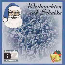 Weihnachten auf Schalke