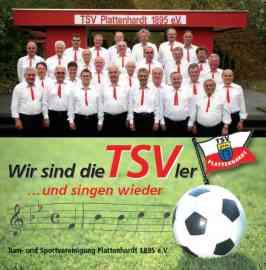 Wir sind die TSVler