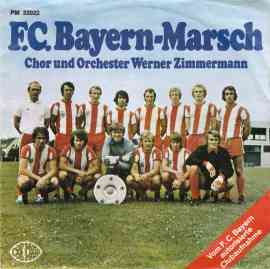 F.C. Bayern-Marsch