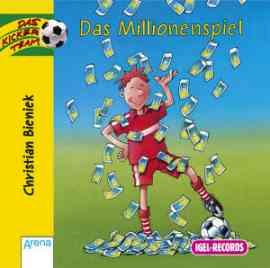 Das Kicker-Team - Das Millionenspiel