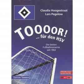 Tooor! ...für den HSV