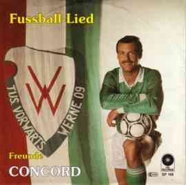 Fussball-Lied