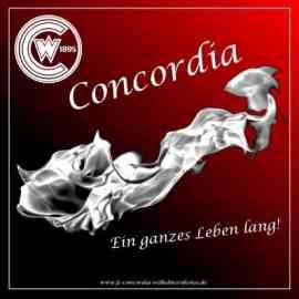 Concordia - Ein ganzes Leben lang!