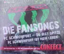 FC Schweinfurt - Du bist spitze