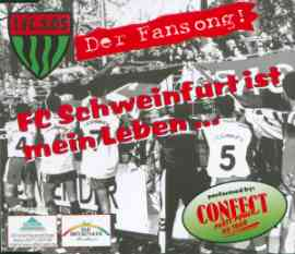 FC Schweinfurt ist mein Leben