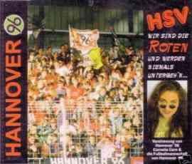 HSV - wir sind die Roten