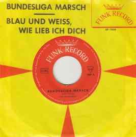 Bundesliga Marsch