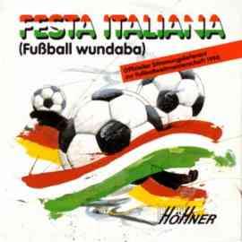 Festa Italiana (Fussball wundaba)