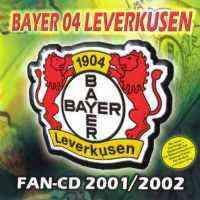 Fan-CD 2001/2002