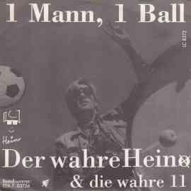 1 Mann, 1 Ball