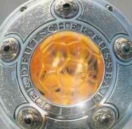 Deutscher Fussball Meister