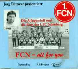 FCN - All For You