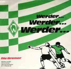 Werder, Werder, Werder