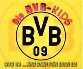 BVB 09 - Wir sind für dich da