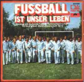 Fussball ist unser Leben - Das Album