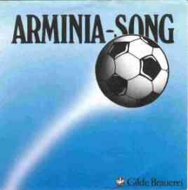Der Arminia Hannover Song