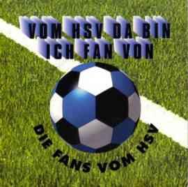 Vom HSV da bin ich Fan von