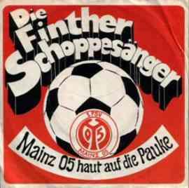 Mainz 05 haut auf die Pauke